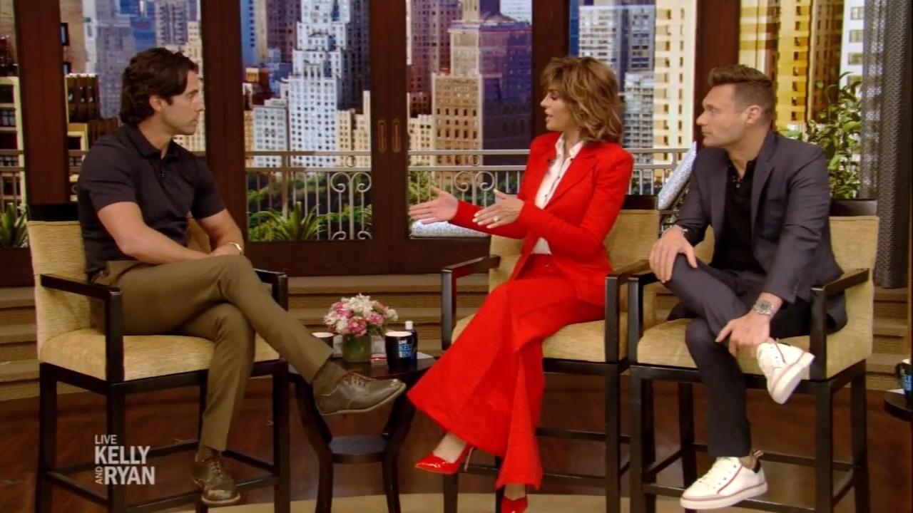 Video Archive | LIVE with Kelly and Ryan