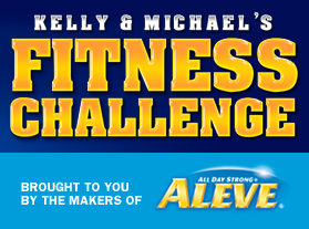 Fitness Week Challenge
