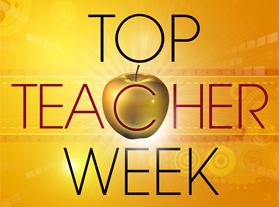Top Teacher Search