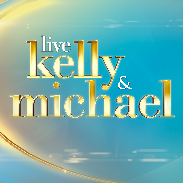 LIVE with Kelly and Michael Podcast