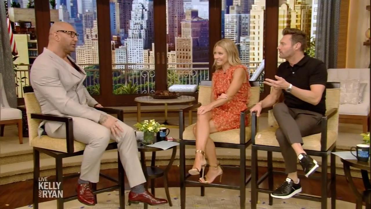 LIVE with Kelly and Ryan | Welcome to the official website for the